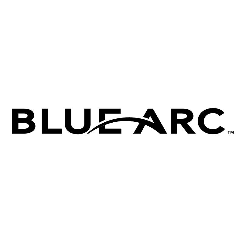 BlueArc 71991 vector
