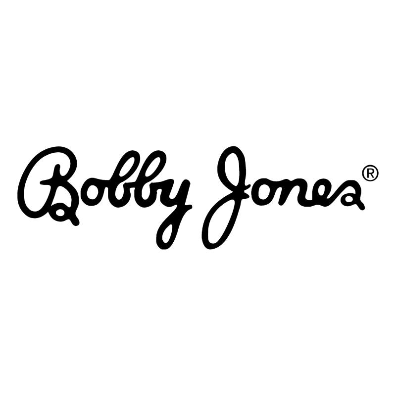 Bobby Jones vector