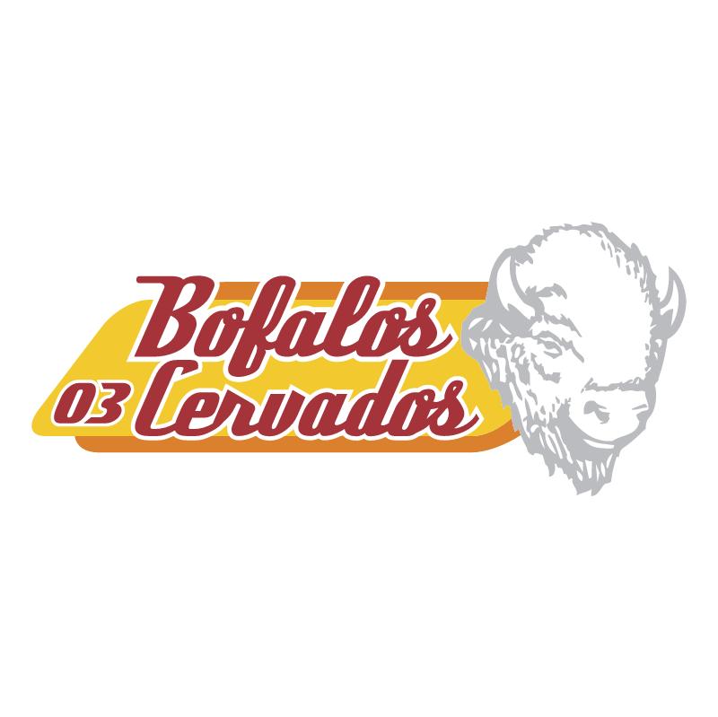 Bofalos Cervados vector