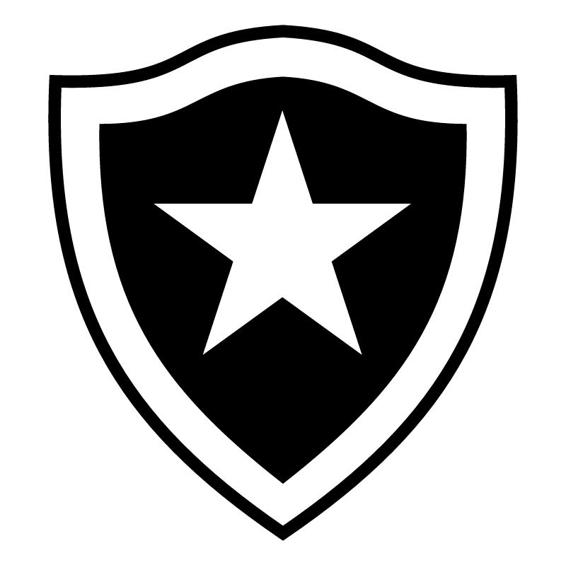 Botafogo Futebol Clube de Laguna SC vector