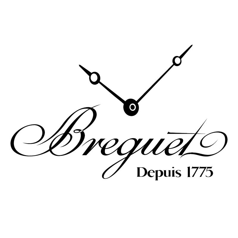 Breguet 49862 vector