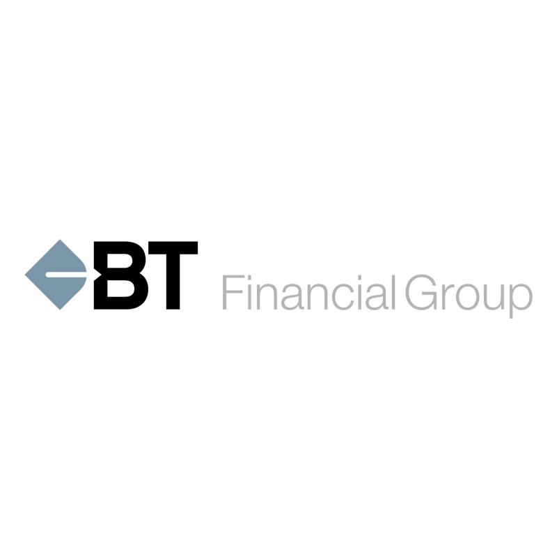 BT Financial Group vector