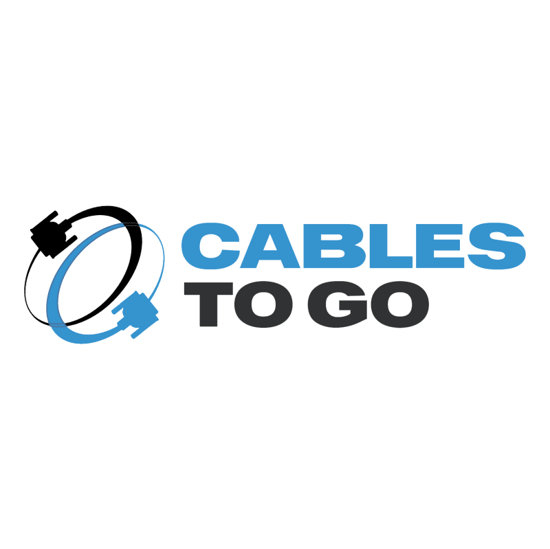 Cables To Go vector