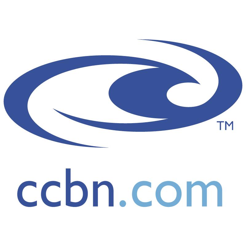 CCBN com vector