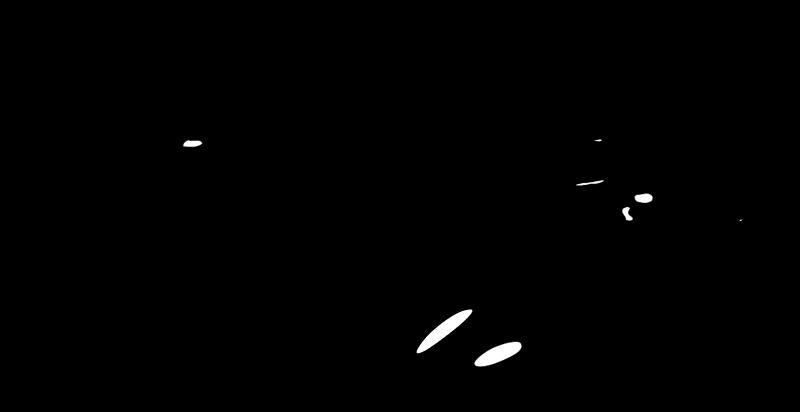 Chalet vector