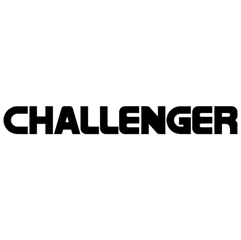 Challenger 1155 vector