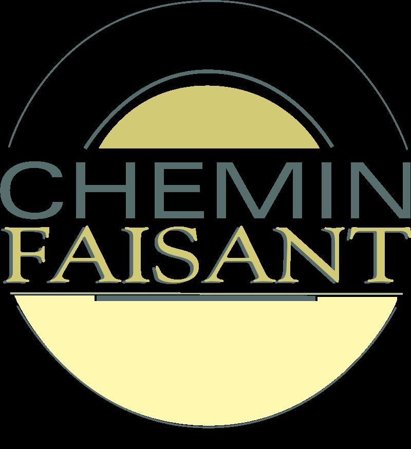 Chemin Faisant logo vector