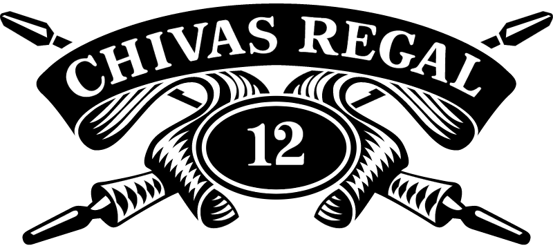 Chivas Regal vector