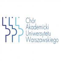 Chor Akademicki UW vector