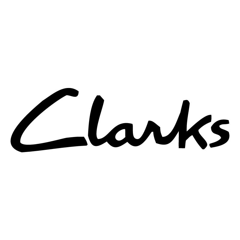 Clarks vector logo