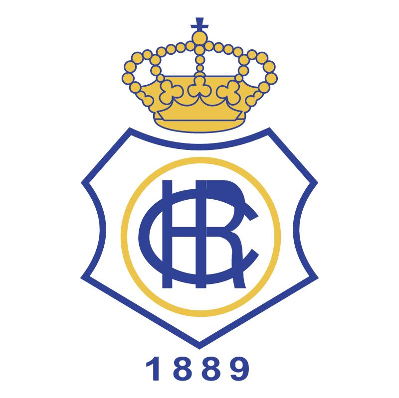 Club Huelva Recreativo vector