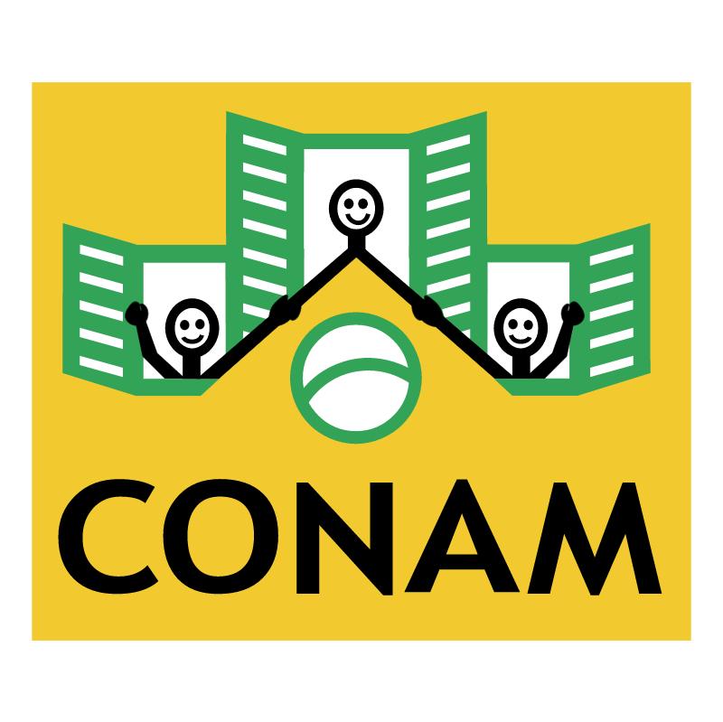 CONAM vector