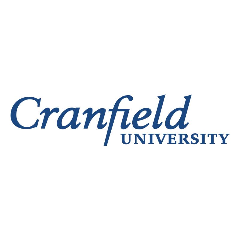 Cranfield University vector
