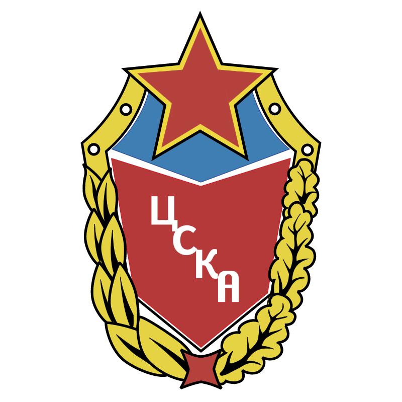 CSKA 7938 vector