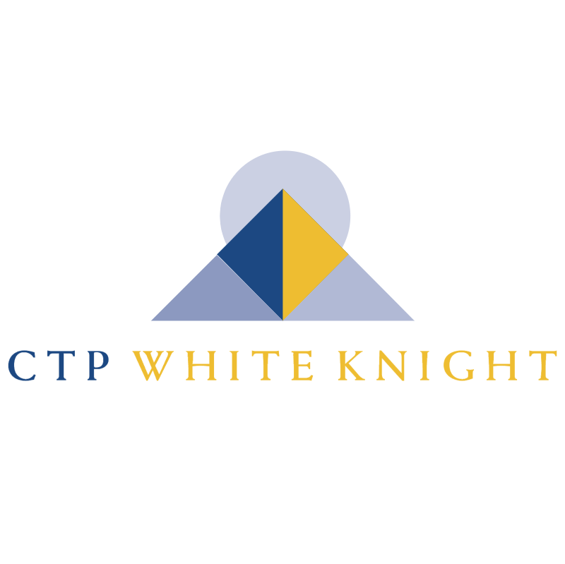 CTP White Knight vector