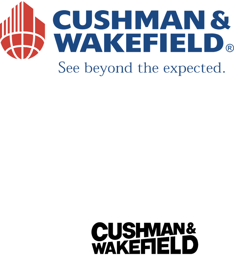 CUSHMAN & WAKEFIELD vector