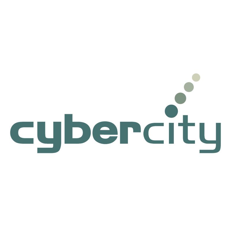 CyberCity vector