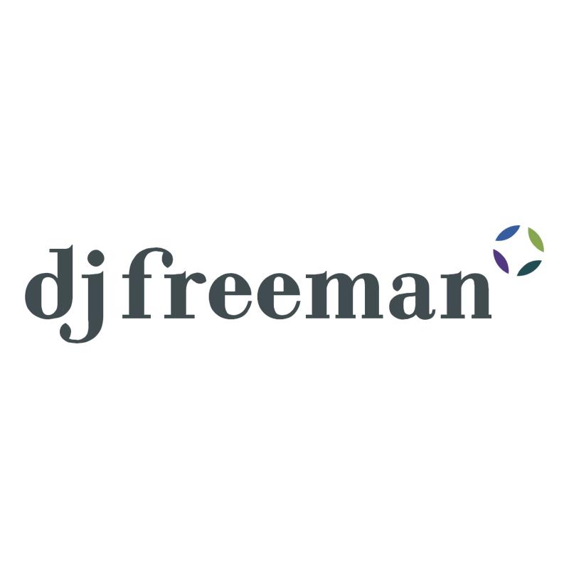 D J Freeman vector