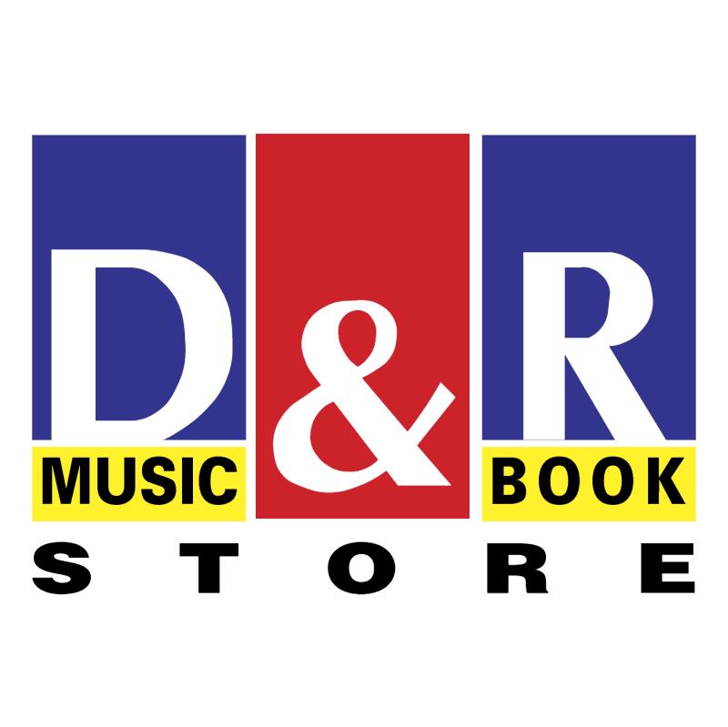D&R vector logo
