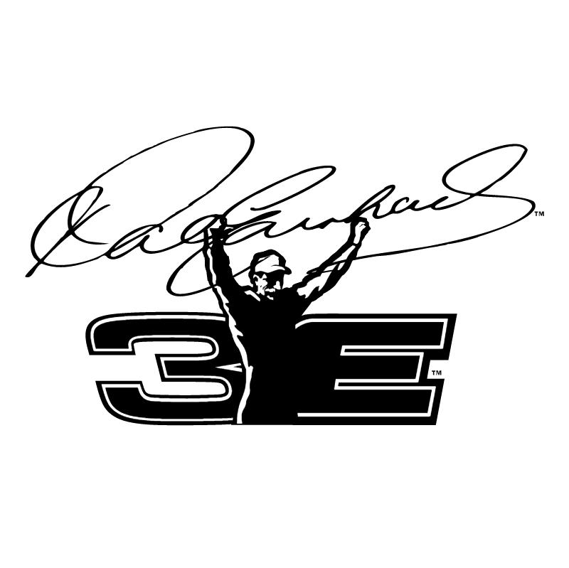 Dale Earnhardt vector