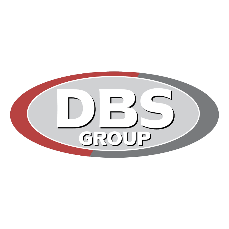 DBS Group vector