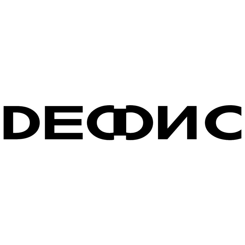 Defis vector