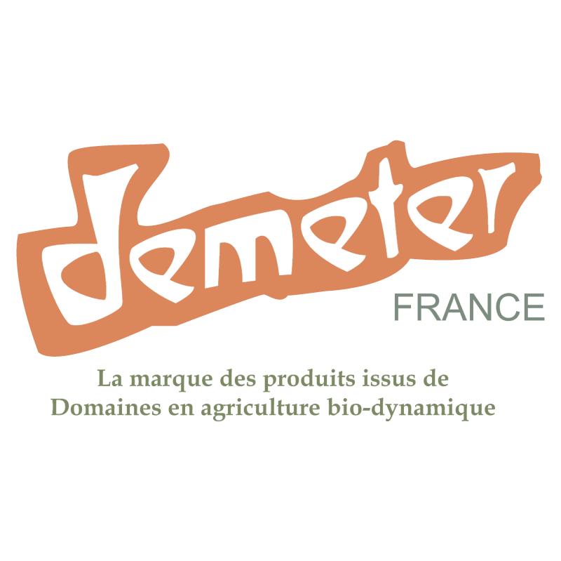 Demeter vector