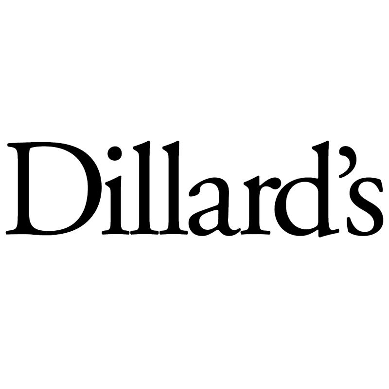 Dillard's vector