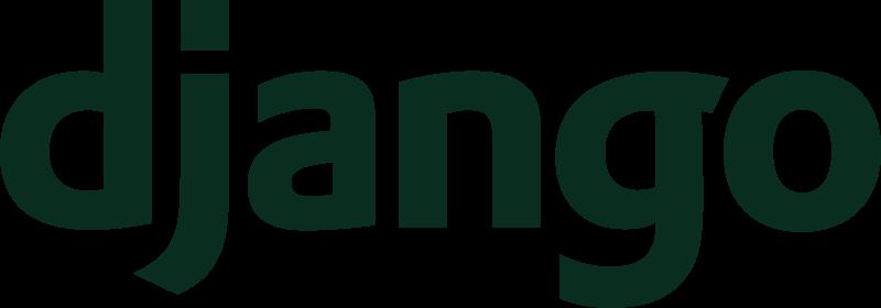 Django Community vector