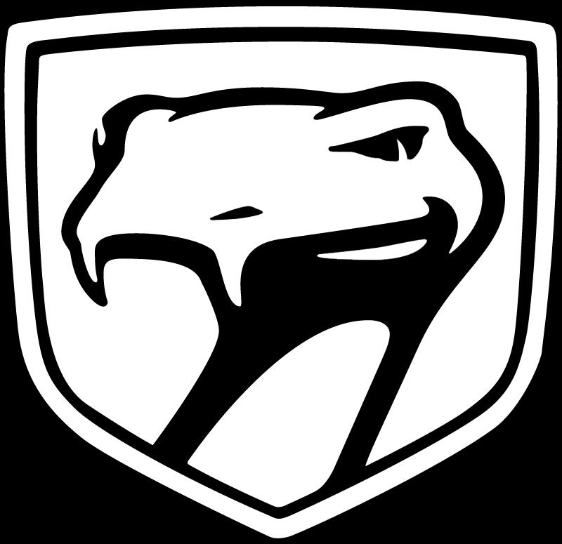 DODGE VIPER vector