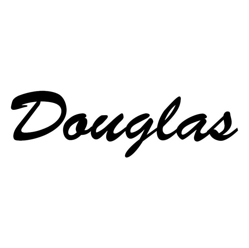 Douglas vector