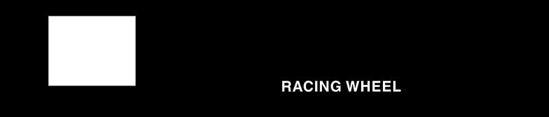 DTM racing Wheel vector