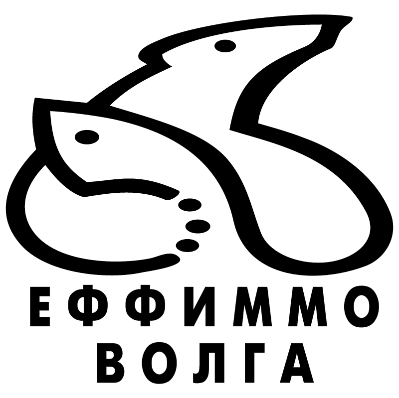EffimmoVolga vector logo