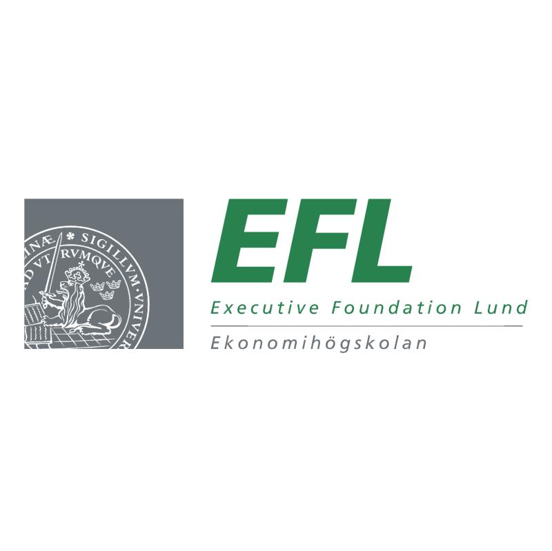 EFL vector