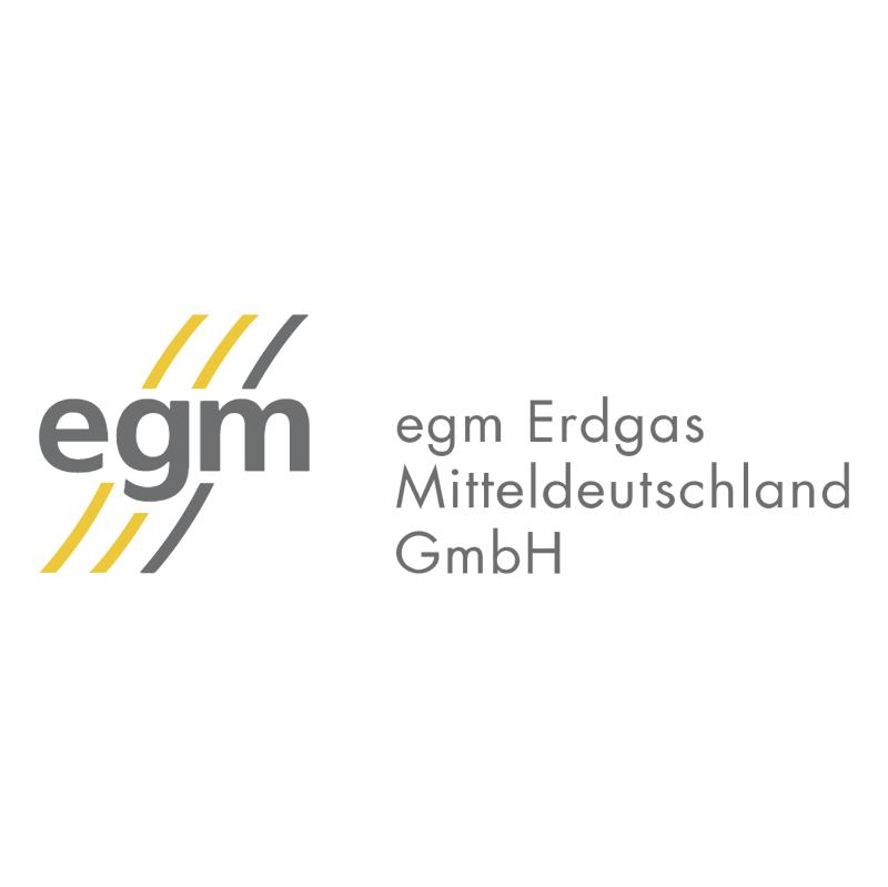 EGM Erdgas vector
