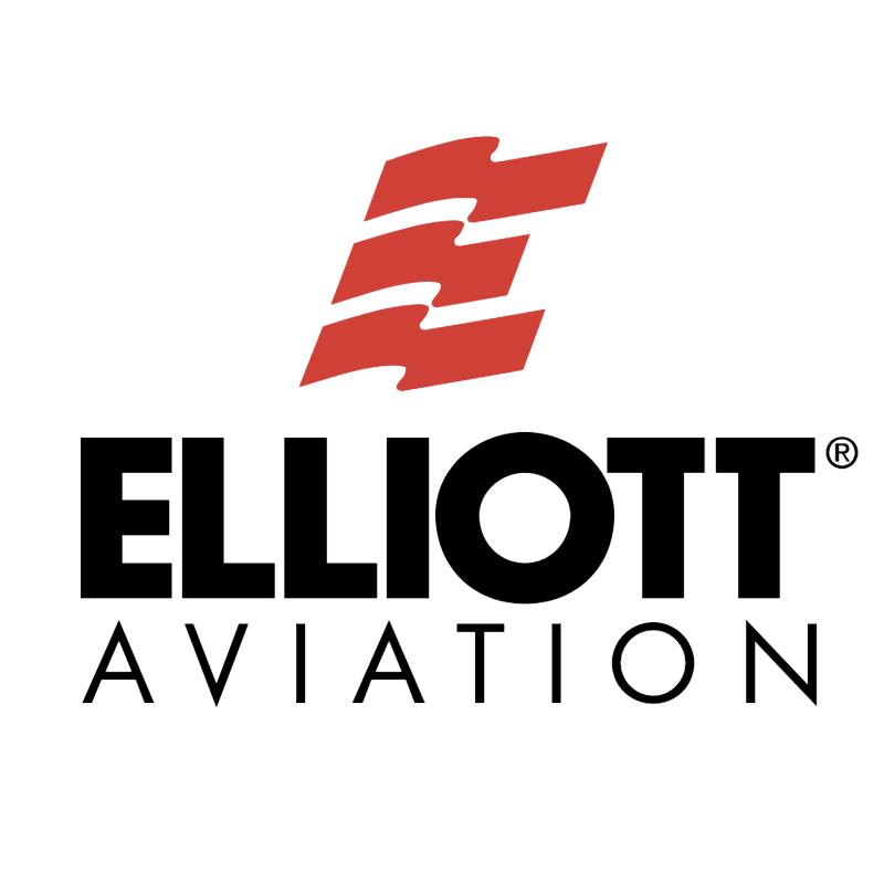 Elliott Aviation vector