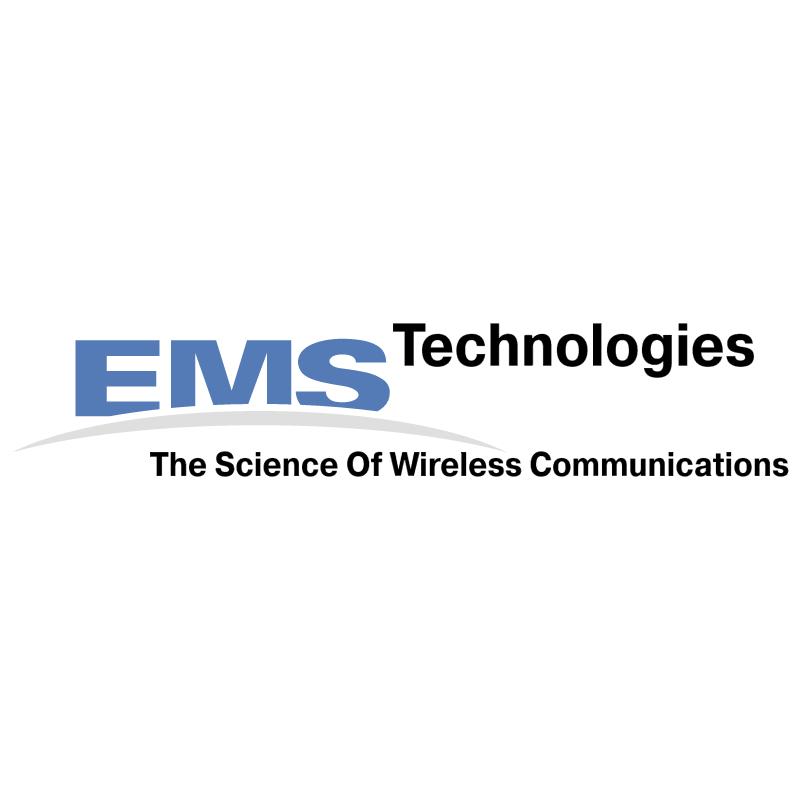 EMS Technologies vector