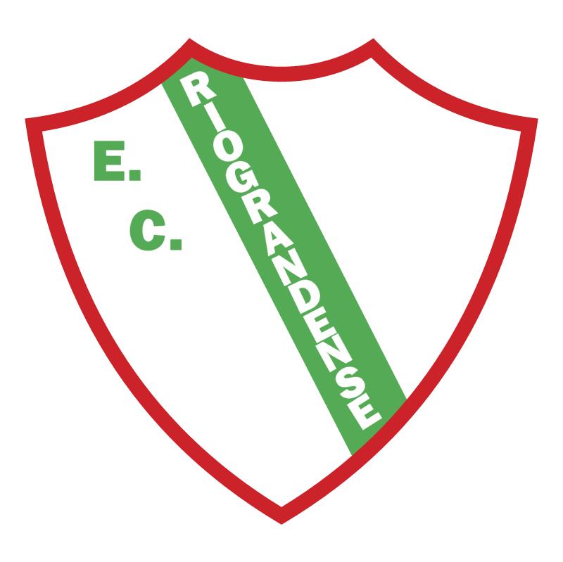 Esporte Clube Riograndense de Imigrante RS vector logo