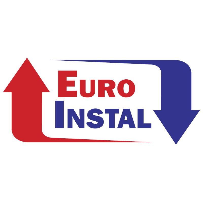 Euro Instal vector