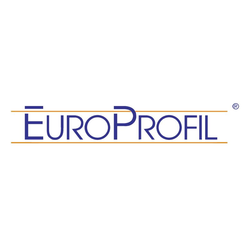 EuroProfil vector