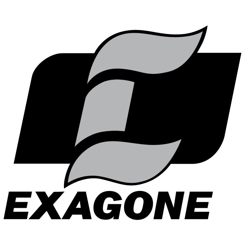 Exagone vector