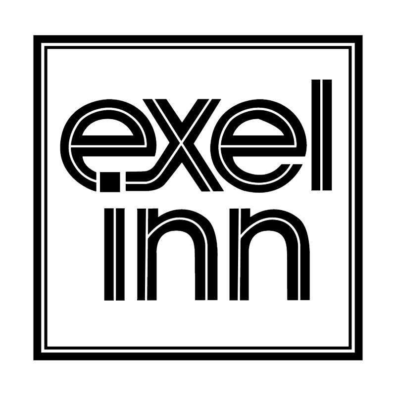 Exel Inn vector