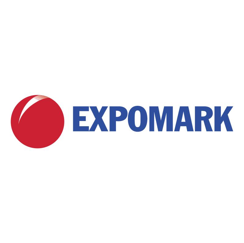 Expomark vector