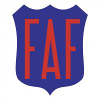 Federacao Alagoana de Futebol AL vector