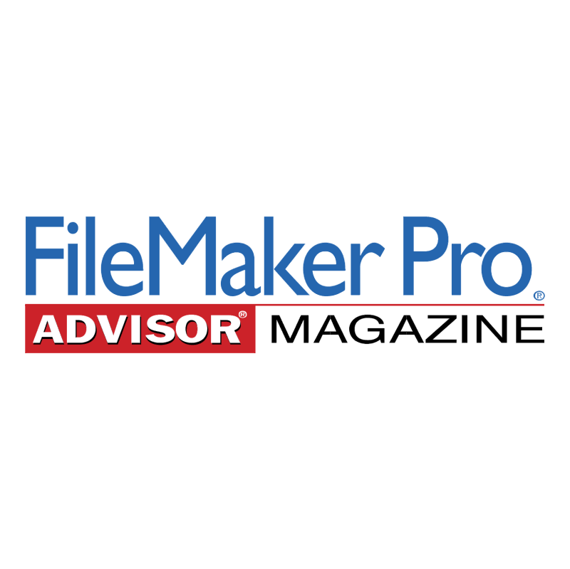 FileMaker Pro vector