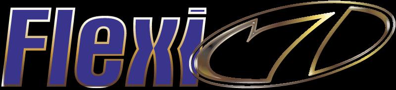 FlexiSign 7 vector logo