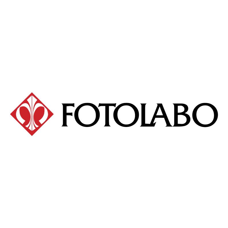 Fotolabo vector