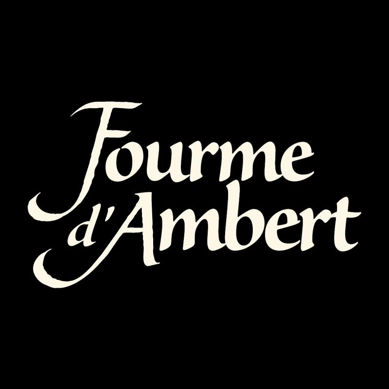 Fourme d'Ambert vector