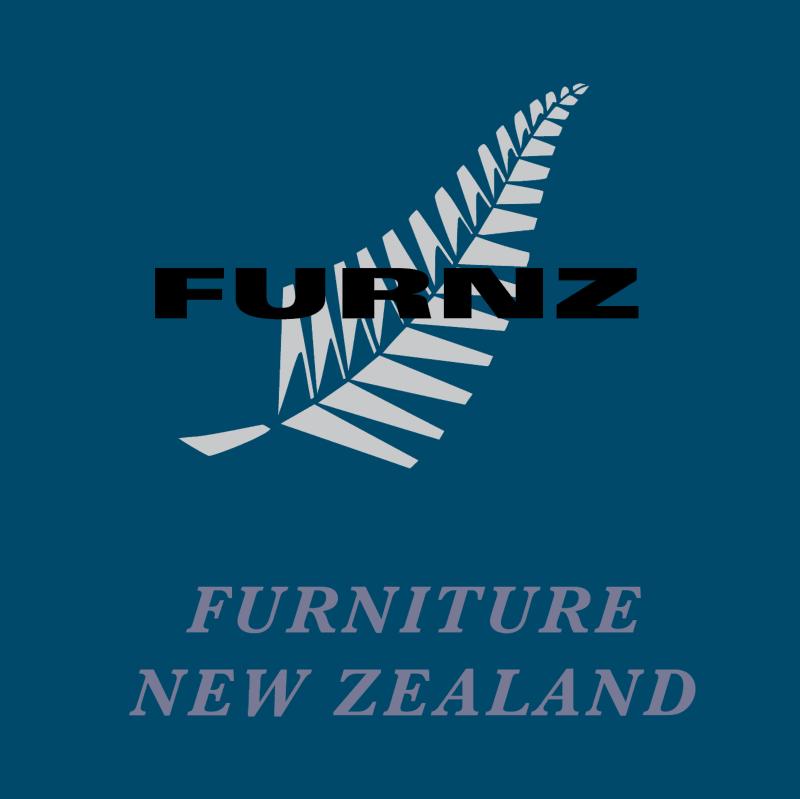 Furnz vector logo