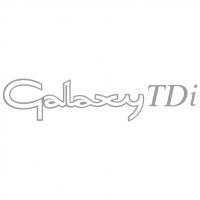 Galaxy TDi vector
